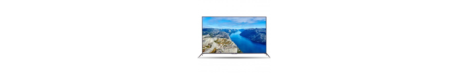 YC LED TV Beyond Imagination | 2 Year Replacement Warranty  | Low Price